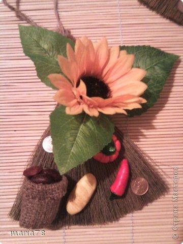 Доброго времени суток,Дорогие мастерицы!!! Хочу показать вам свои очередные творилки.Подарочки родным на масленницу. фото 3