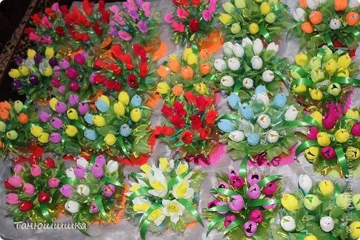Здравствуйте Все! Вот натворила цветов! фото 6