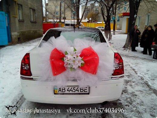 Свадебное авто! фото 3