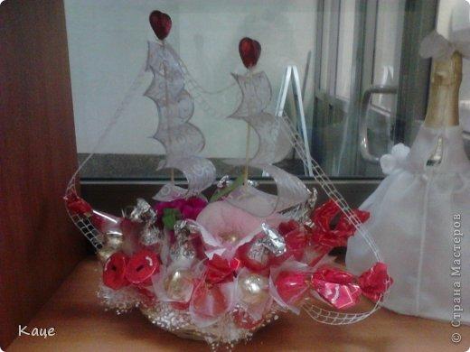 Мои сладкие букеты фото 1