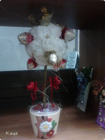 Мои сладкие букеты фото 4