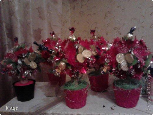 Мои сладкие букеты фото 18