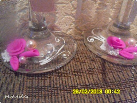 Свадебные свечи! фото 6