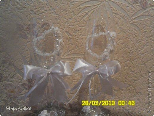 Свадебные свечи! фото 8