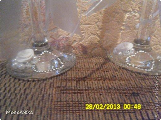 Свадебные свечи! фото 9