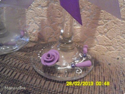 Свадебные свечи! фото 14