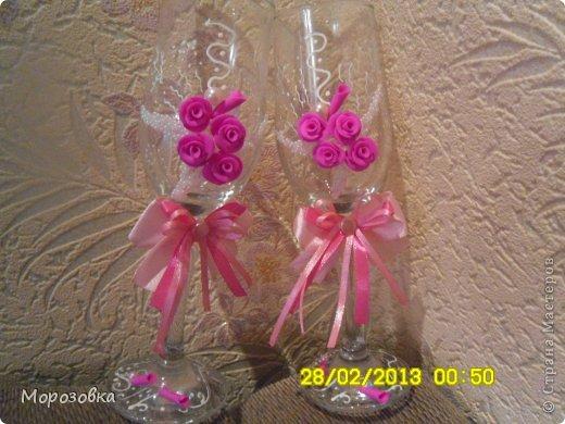Свадебные свечи! фото 15