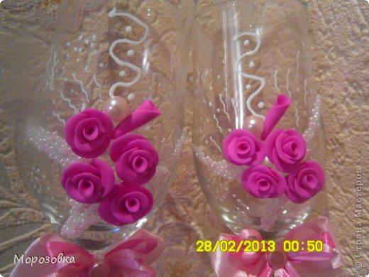 Свадебные свечи! фото 16