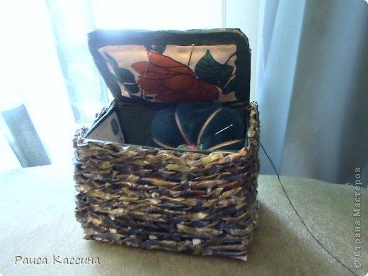 Декор коробочки . фото 2