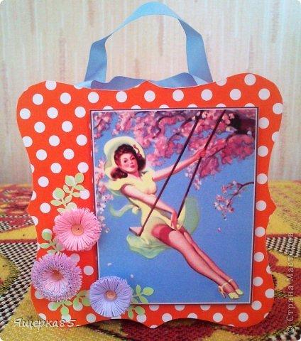 """В этом году """"родились"""" вот такие небольшие (12 см) подарочные сумочки.  Не то, чтоб шоколадницы, но что-то типа :) фото 11"""