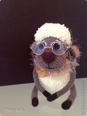и снова овечка))) фото 2
