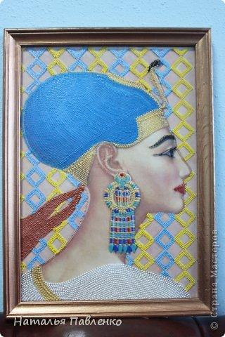 """Картина """"Египет"""" фото 1"""