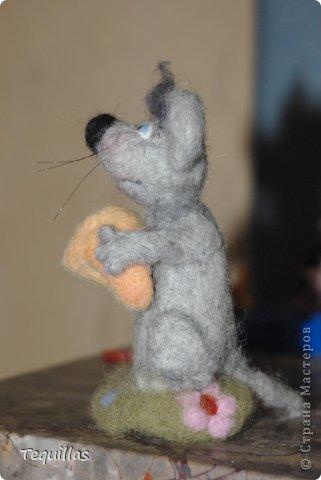 Жадная Мыша.  фото 5