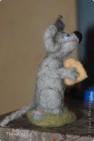 Жадная Мыша.  фото 4
