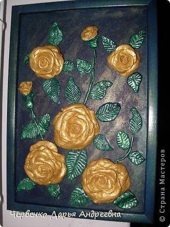 Немного солёных роз)) фото 1