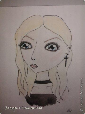 Вот что я рисую, когда рисовать нечего: фото 2