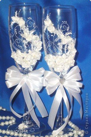 И свадебное, и подарочное. фото 1