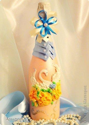 И свадебное, и подарочное. фото 4