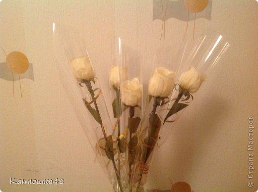 Отличный подарок на любой праздник-цветы... фото 1