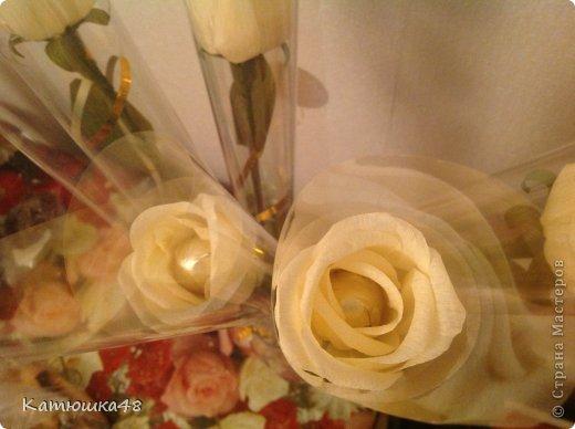 Отличный подарок на любой праздник-цветы... фото 2