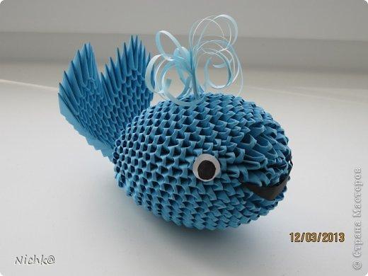 Рыба-кит))) фото 1