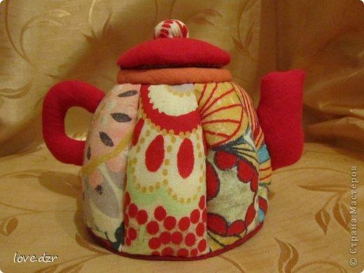 Для хранения чая в пакетиках. фото 1