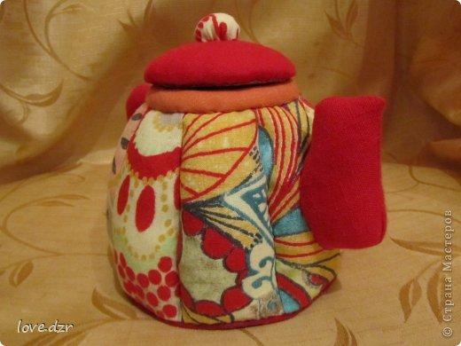 Для хранения чая в пакетиках. фото 2