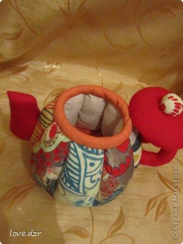 Для хранения чая в пакетиках. фото 3