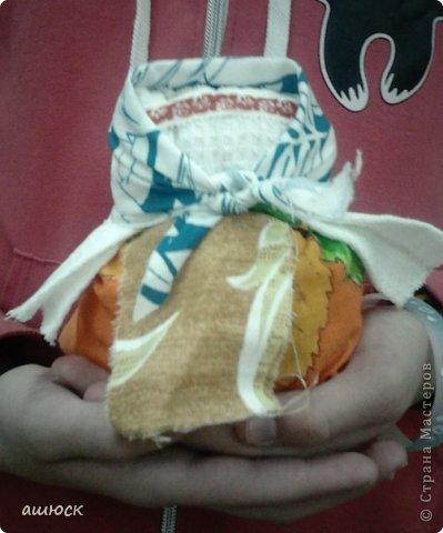 Вот таких кукол смастерили сегодня мои девочки! =) фото 7