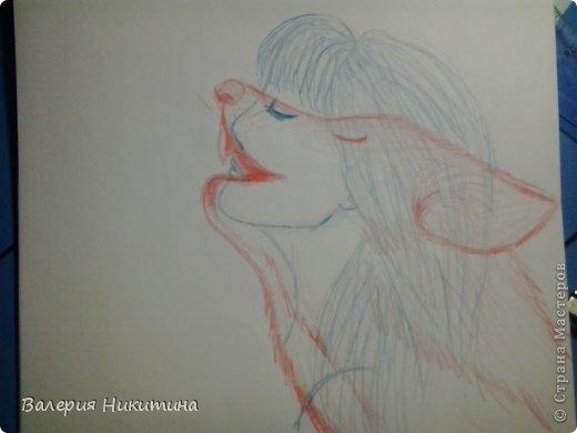 Вот что я рисую, когда рисовать нечего: фото 3