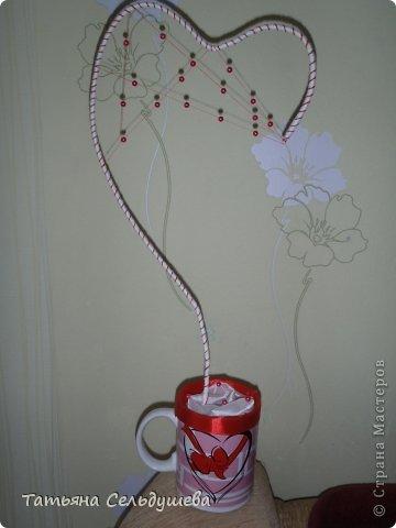 Моя первая валентинка с любовью подруге) фото 5