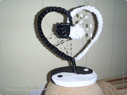 Моя первая валентинка с любовью подруге) фото 3