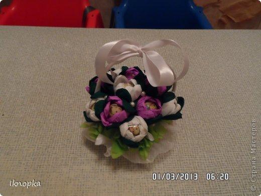 Вот такие подарочки получились в честь праздника. фото 9