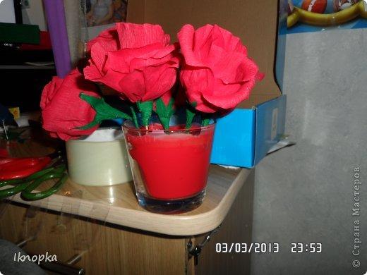 Вот такие подарочки получились в честь праздника. фото 10