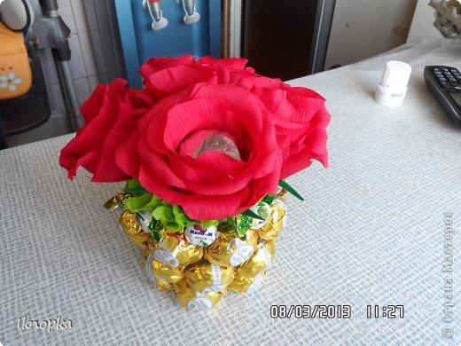 Вот такие подарочки получились в честь праздника. фото 11