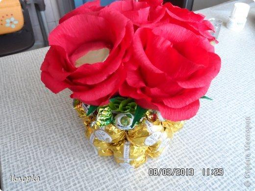 Вот такие подарочки получились в честь праздника. фото 13