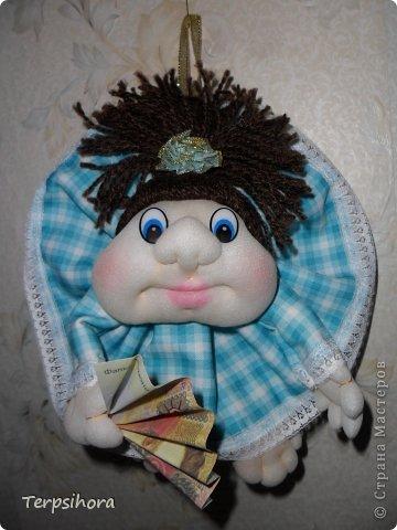 Куколка-попик!))) фото 3