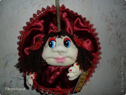 Куколка-попик!))) фото 1