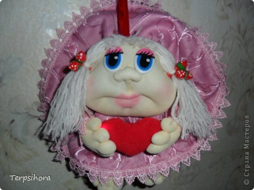 Куколка-попик!))) фото 2