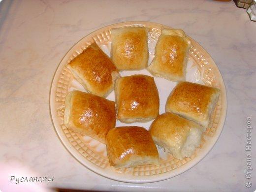 Пирожки Mini.