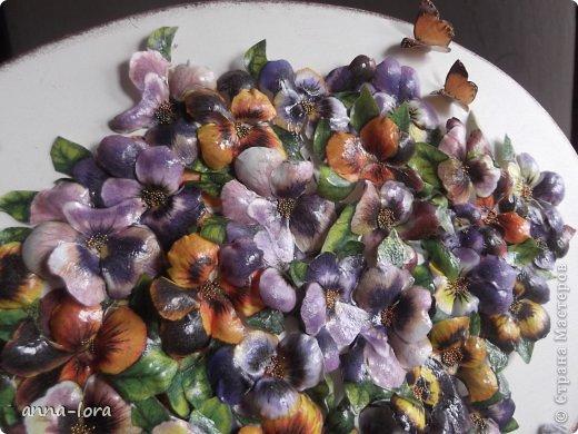 Что то так весны захотелось запах почувствовать.....Любимое Sospeso Transparente))) фото 2
