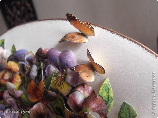 Что то так весны захотелось запах почувствовать.....Любимое Sospeso Transparente))) фото 3