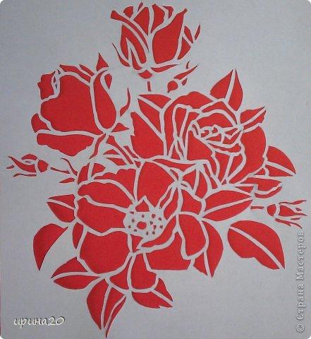 роза! фото 3