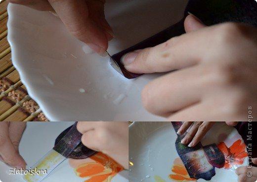 Картина панно рисунок Мастер-класс День рождения Декупаж МК панно Погребок  фото 11