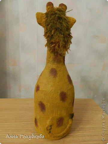 Так захотелось порадовать себя любимую, вот решила подарить себе жирафика фото 5