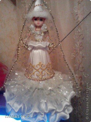Куклы шкатулки фото - 492