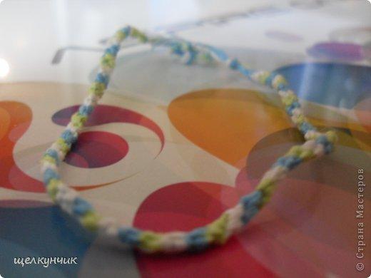 Пластилиновый пончик фото 2