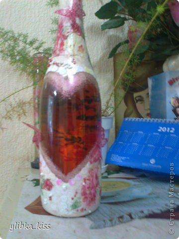 Бутылочки ... фото 6