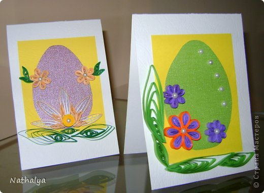 Easter card фото 4