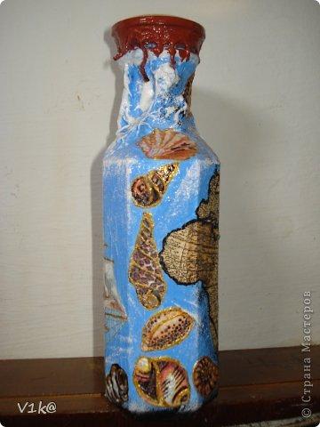 """""""Послание в бутылке"""" фото 2"""